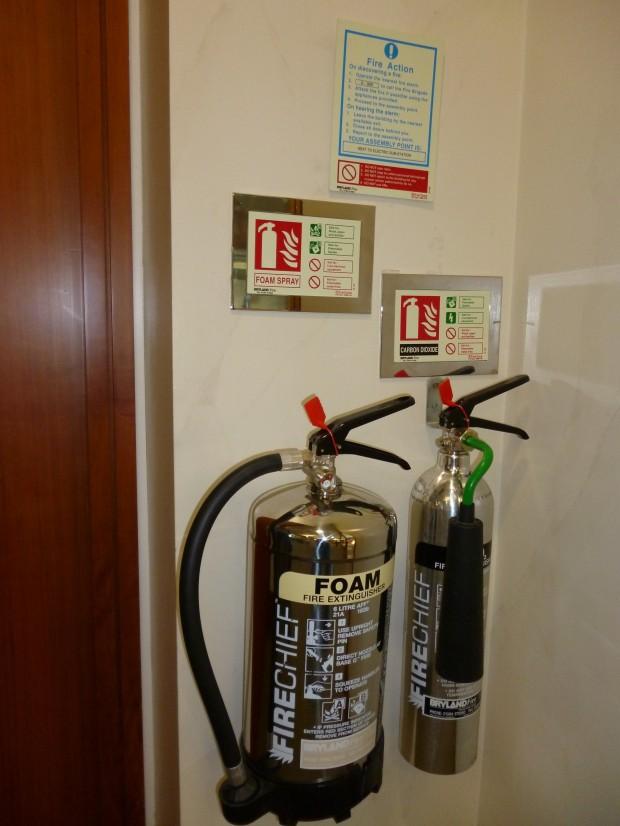 Fire Safety Tips for Business